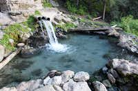 San Antonio Hot Springs