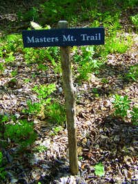 Masters Mountain Trail