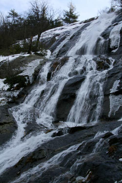 Crabtree Falls-- Upper Falls