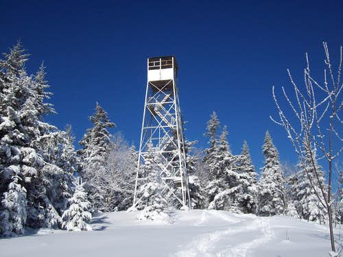 Owl's Head Mountain