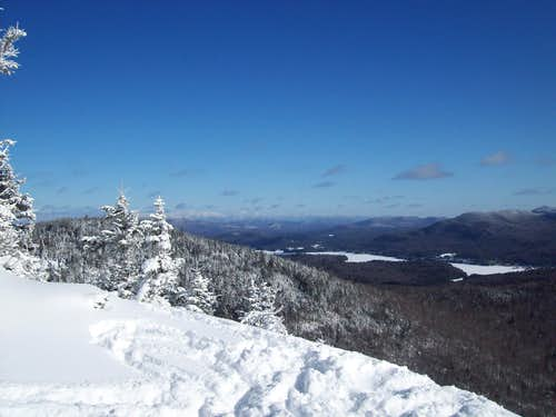 Owl\'s Head Mountain