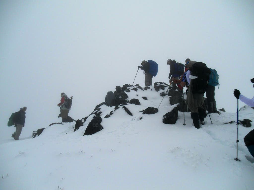 Summit May 23 2010