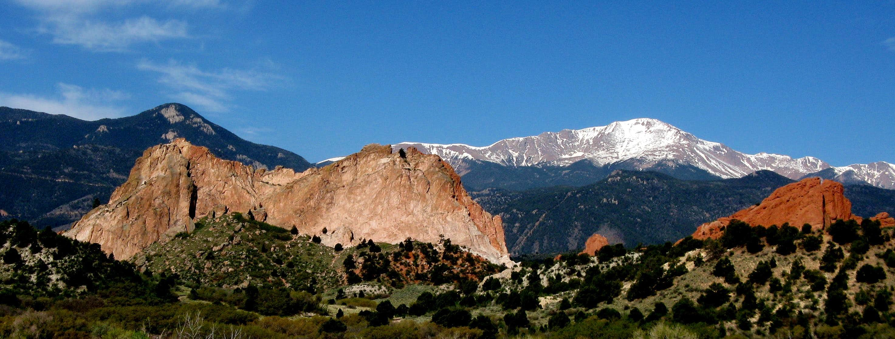 Grey Rock via New Era: A Garden of the Gods Mega-Classic