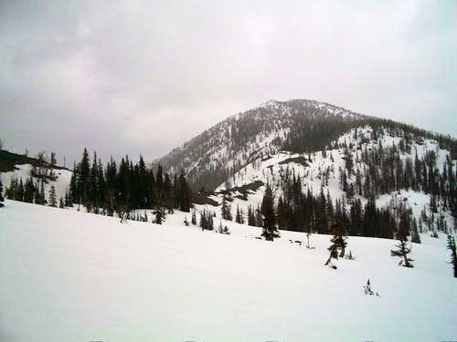 Navaho Peak