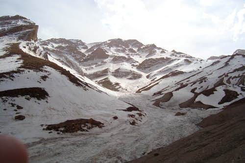 Ghebleh 4120m