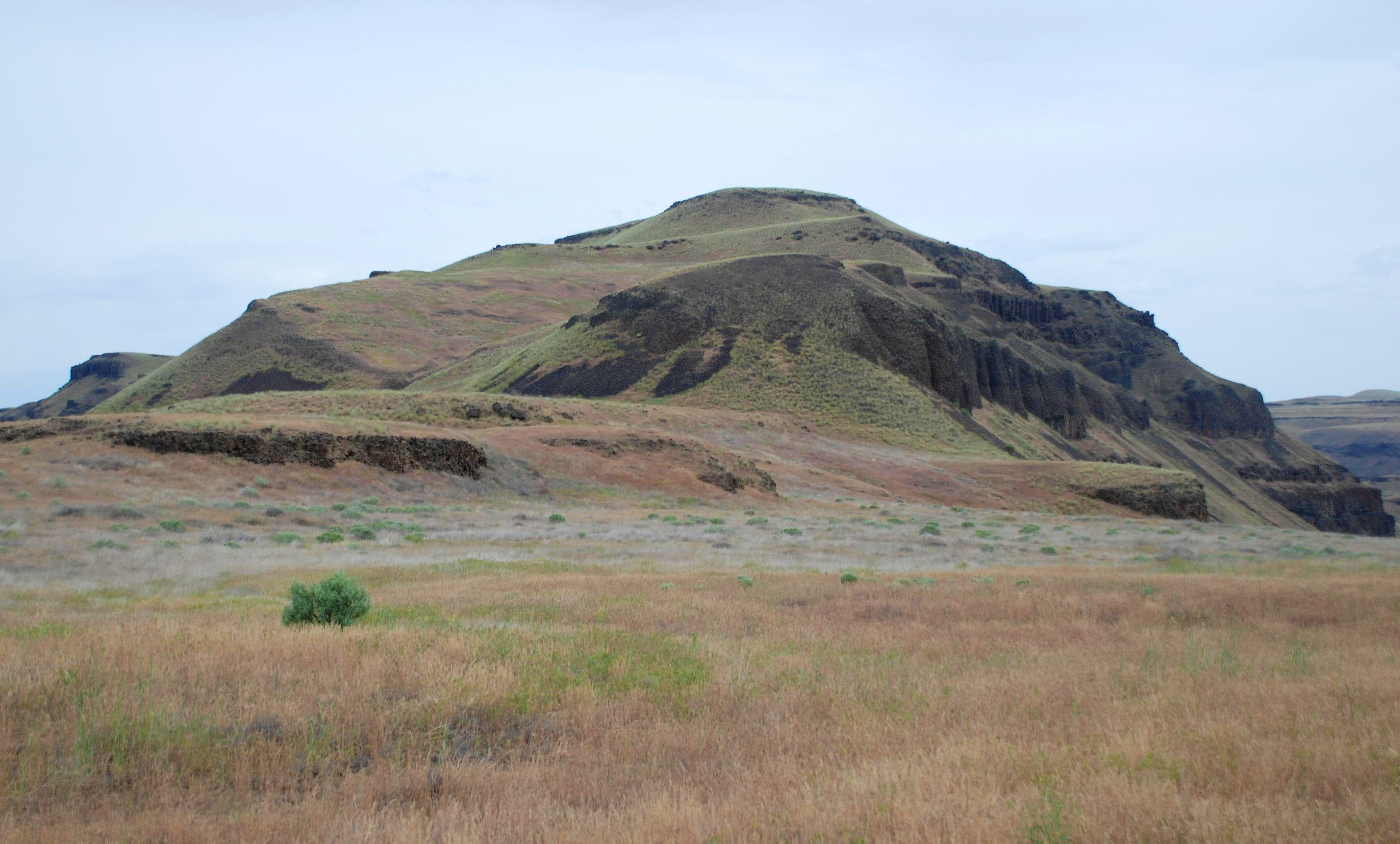 Eastern Washington Obscurity