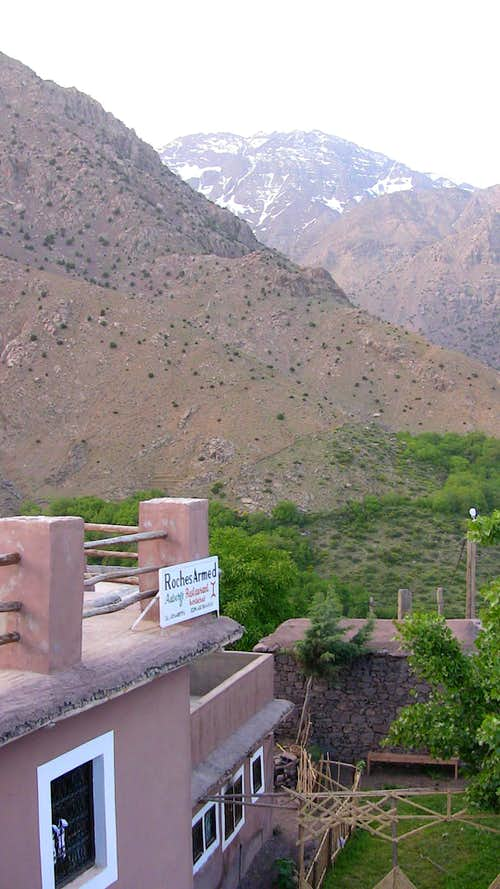 Berber Guest House (for trip report)