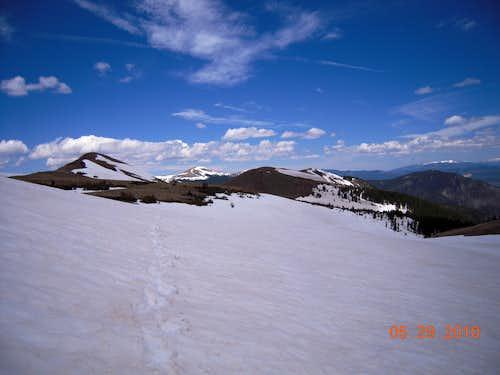 Fraser Mountain
