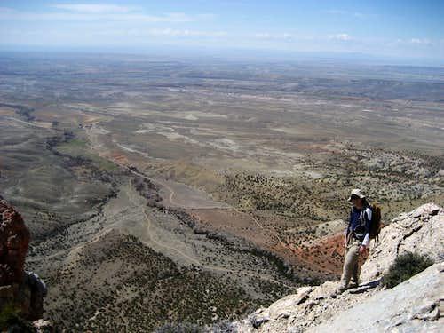 2010 Summit Log