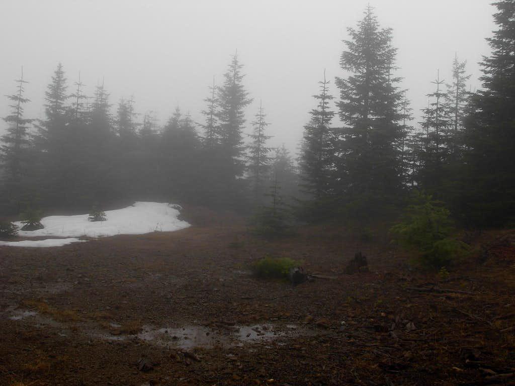 Lakeview Peak Summit