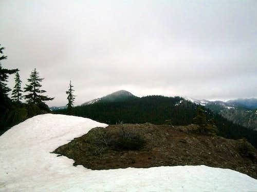 Thomas Mountain