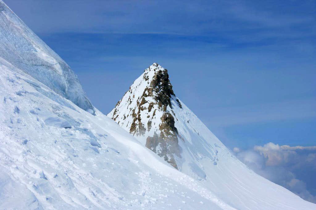 Gross Fiescherhorn, 4.049m