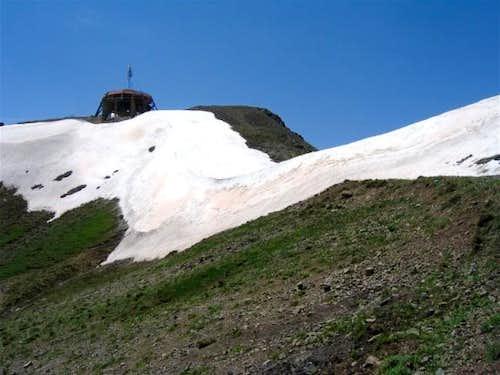 Dizin (Mount Seechal)