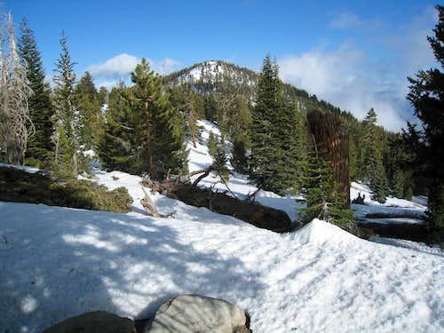 Angora Mountain