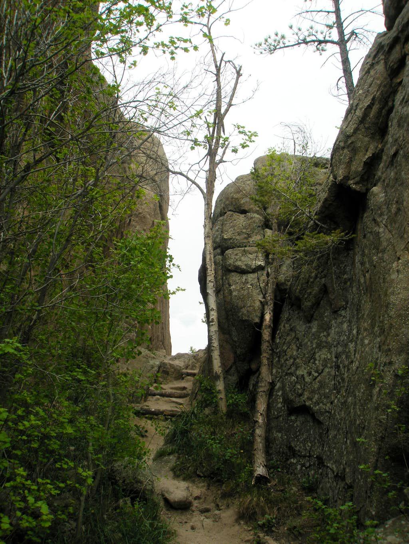 Granite Gap