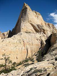 Torre del Torrey.