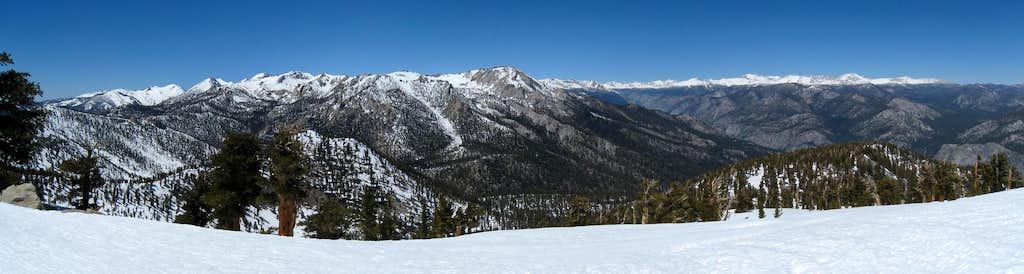Coyote Peaks Vista
