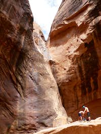 Dragonfly Canyon