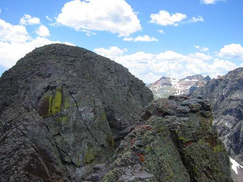 main summit of south lookout,...