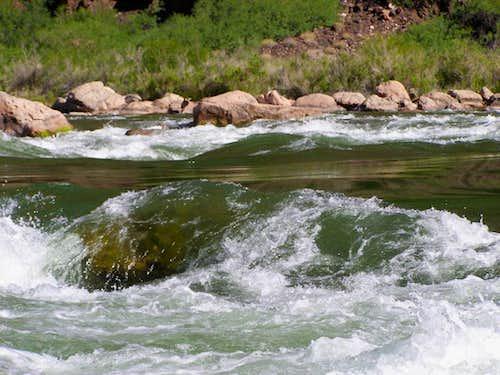 Tanner Rapids