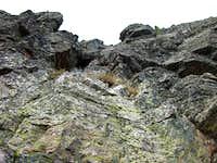 Little Matterhorn