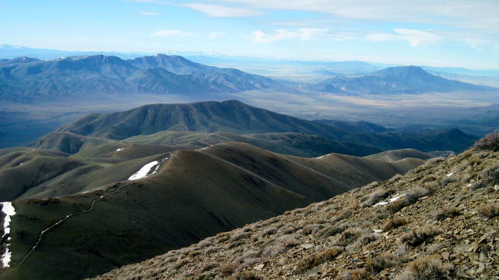 Mount Tobin