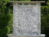 Town Abbottabad