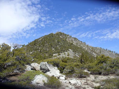 Southeast summit