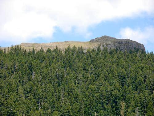 Sturgeon Rock and