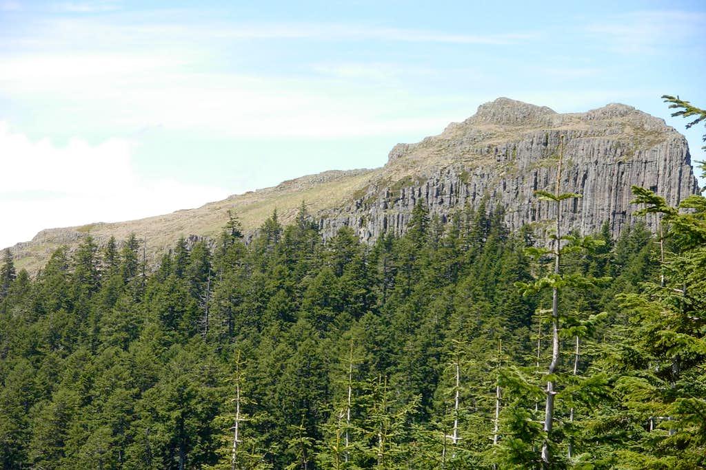 Sturgeon Rock
