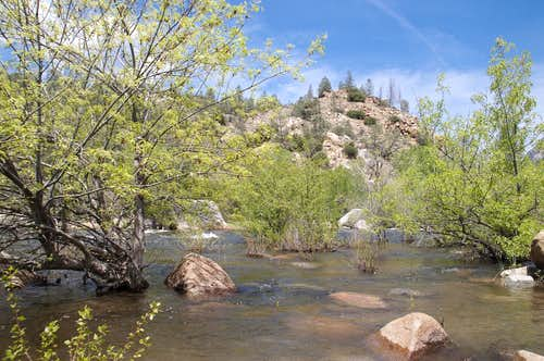 North Fork Kern River