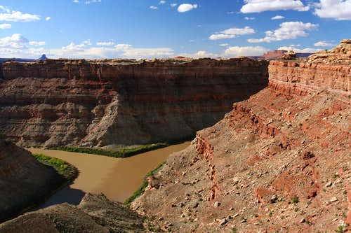 Canyonlands Confluence