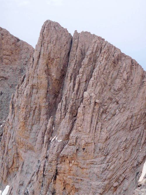Mount Olympus: Highpoint of Greece