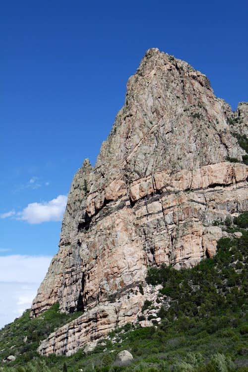 Thimble Rock