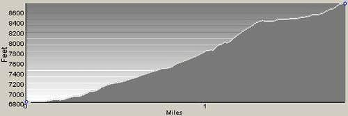 Bass Peak Profile
