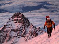 Alpineglow Ascention