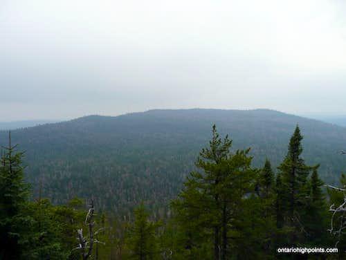 Ishpatina Ridge