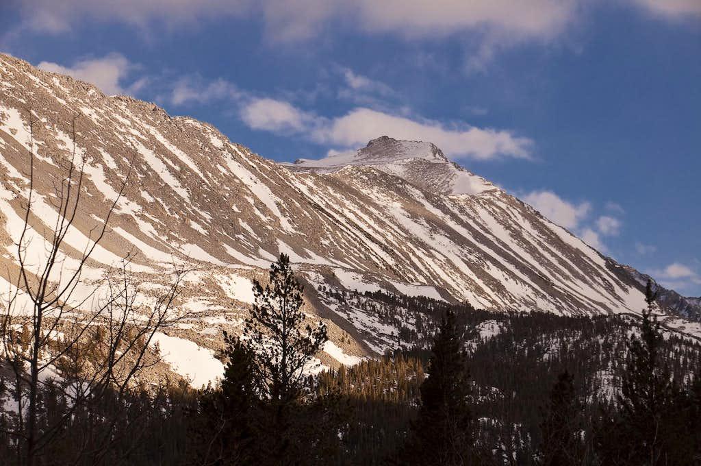 Mount Morgan