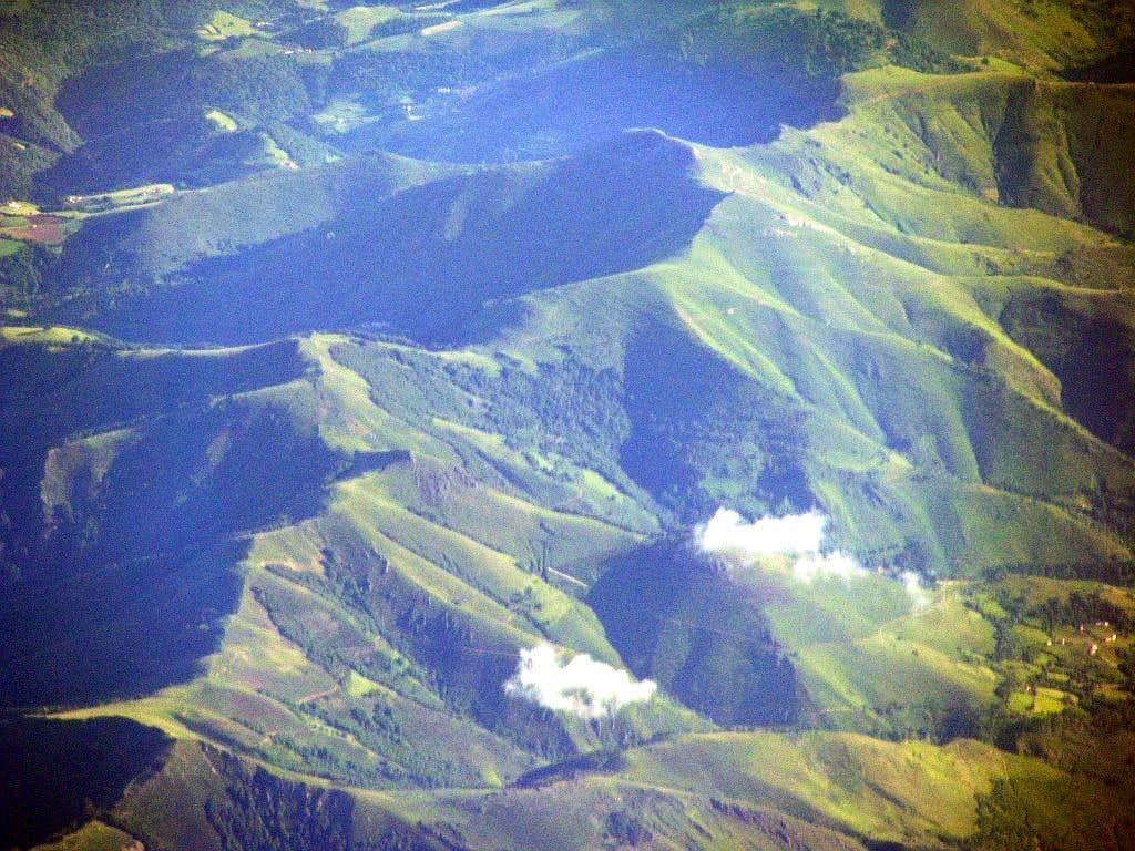 Pyrenean Hills