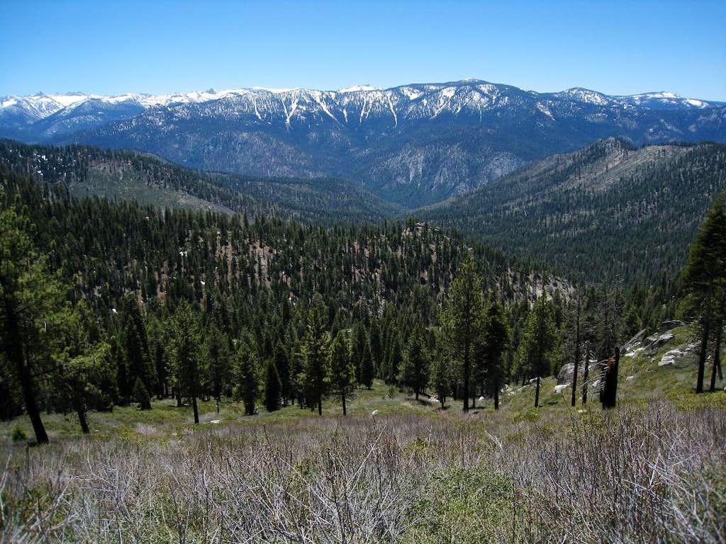 Sentinel Ridge
