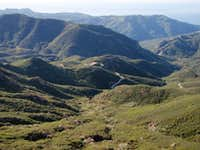 Yerba Buena Road