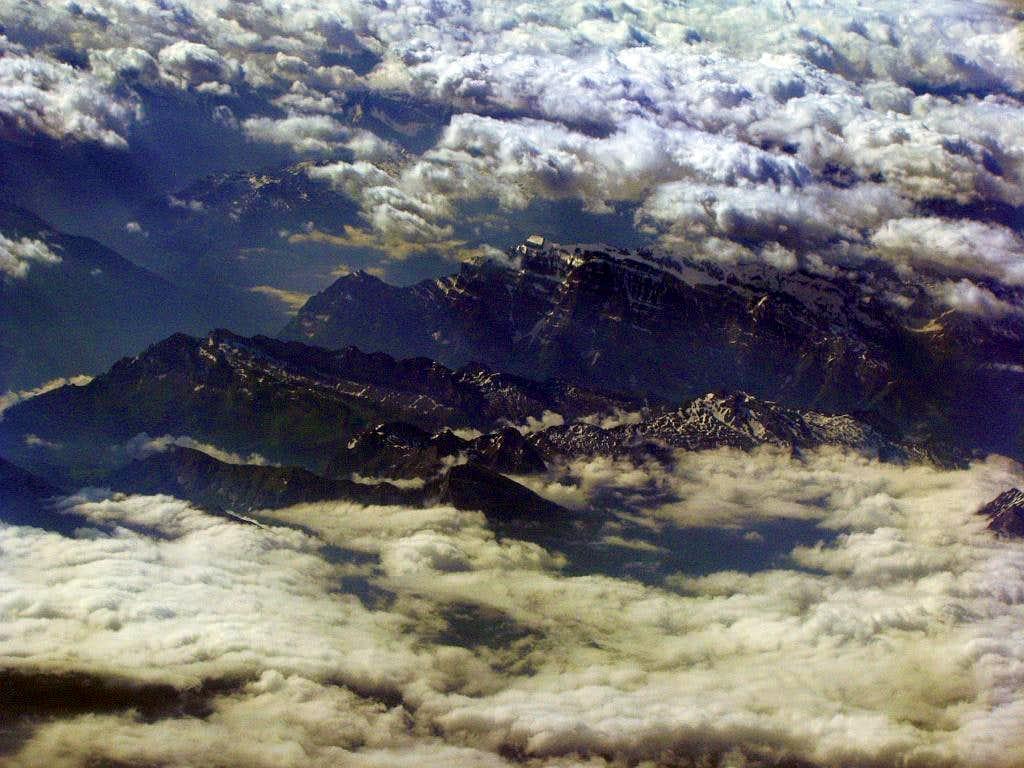 Glarner Alps