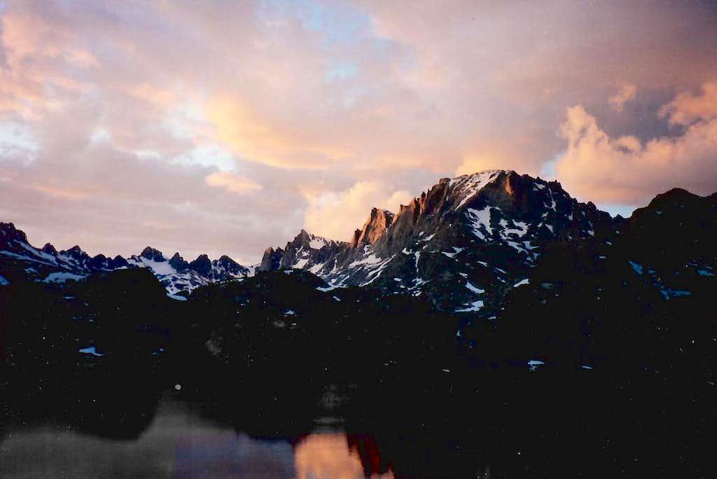Freemont alpen glow