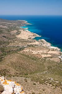 Akamas North Coast