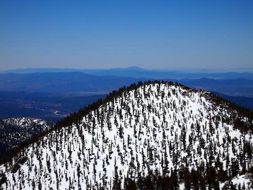 SoCal 10,000 foot Peaks