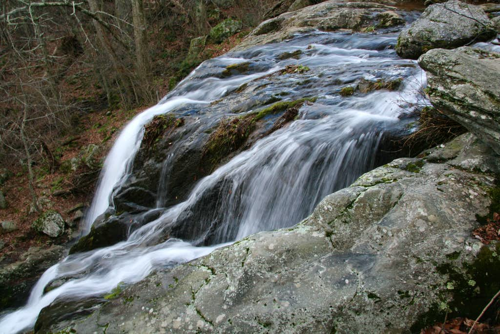 Brink of the Falls