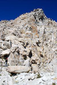 east side of Matterhorn