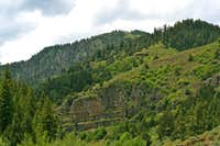 Jardine Juniper Peak