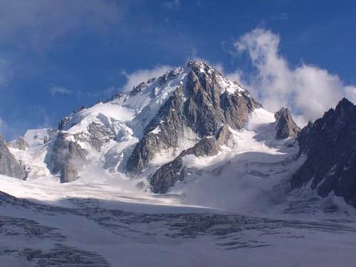 The Chardonnet from the the...