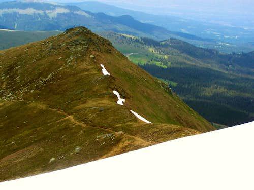 Seespitz (2066 m)